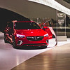 Detroit North American Auto Show 2019 Photograph 2
