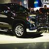 Detroit North American Auto Show 2019 Photograph 15