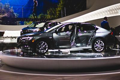Detroit North American Auto Show 2019 Photograph 3