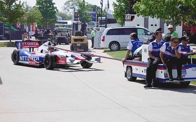 Detroit 2014 Grand Prix Belle Isle Photograph 8