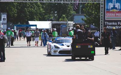 Detroit 2014 Grand Prix Belle Isle Photograph 22