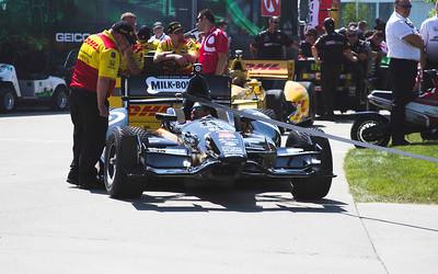 Detroit 2014 Grand Prix Belle Isle Photograph 15