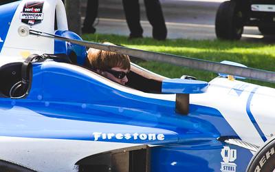 Detroit 2014 Grand Prix Belle Isle Photograph 12