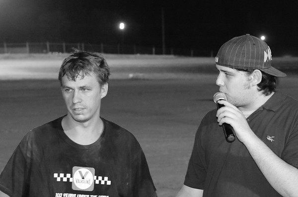 BOOTHILL SPEEDWAY 1ST,2ND AND 3RD PLACE 8-20-11