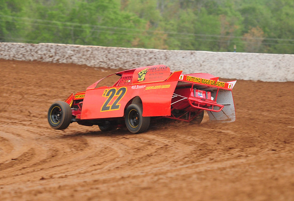 "BOOTHILL SPEEDWAY ""HOT LAPS"" 8-20-11"