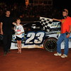 SABINE MOTOR SPEEDWAY 1ST 2ND 3RD PLACE  7-24-10 : For enhanced viewing click on the style icon and use journal. Thanks for browsing.