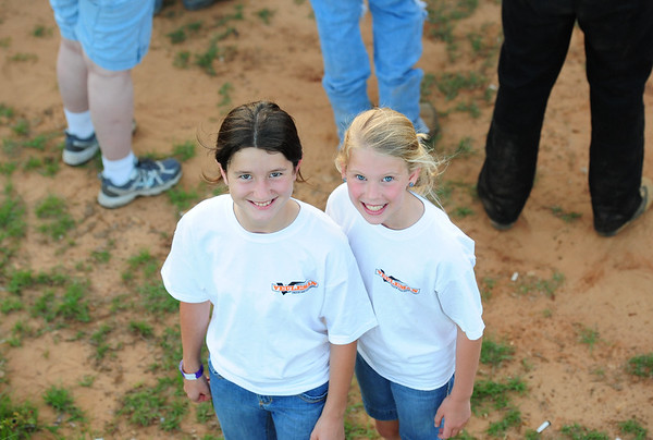 """SABINE MOTOR SPEEDWAY """"FACES IN  THE CROWD"""" 1ST,2ND,3RD PLACE 5-28-11"""
