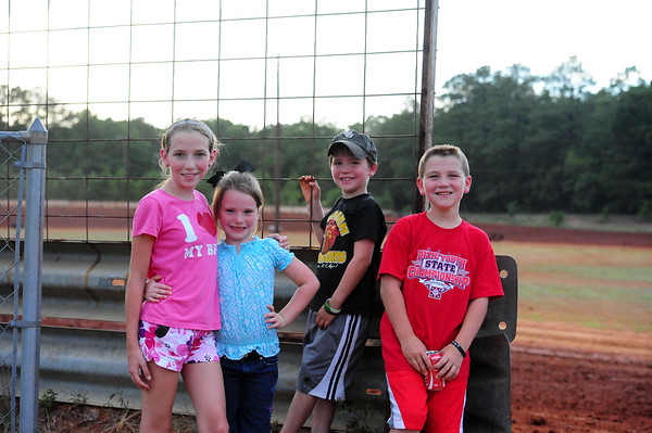 "SABINE MOTOR SPEEDWAY ""PACKING THE TRACK AND FACES IN THE CROWD"" 8-13-11"