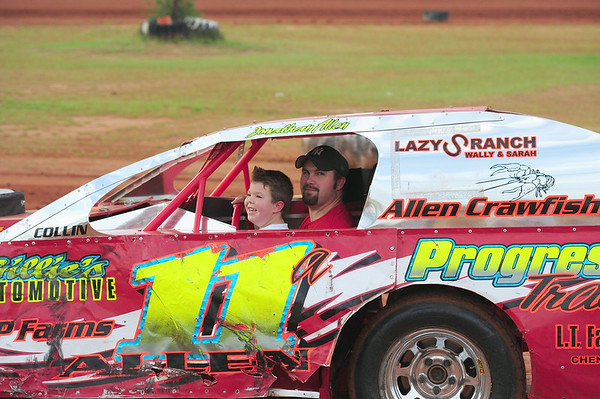 "SABINE MOTOR SPEEDWAY ""PACKING THE TRACK AND FACES IN THE CROWD"" 7-16-11"