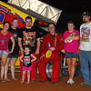 SABINE MOTOR SPEEDWAY SOUTHERN THUNDER SPRINTS 7-2-11 : FOR ENHANCED VIEWING CLICK ON THE STYLE ICON AND USE JOURNAL. THANKS FOR BROWSING.