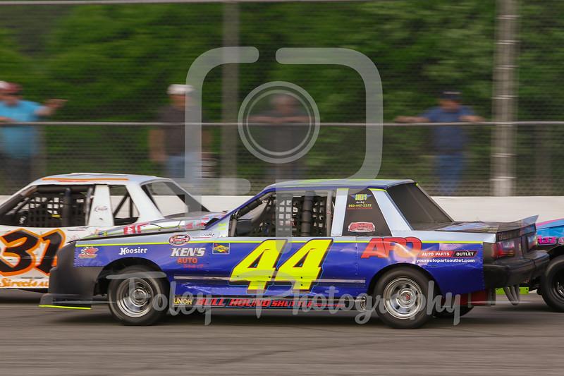 Thompson Speedway 6-7-2018