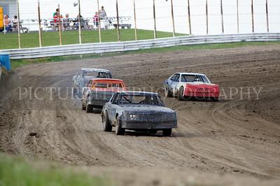 Devils Lake Races