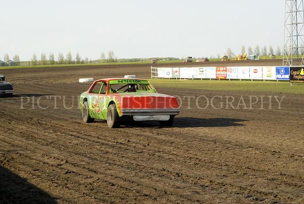Greenbush Racepark