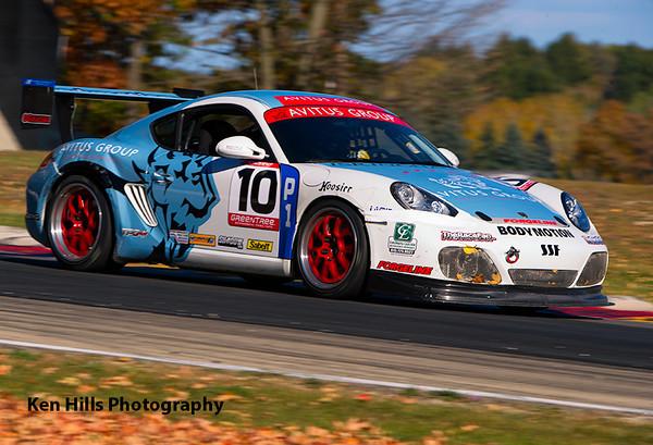 ITC Road America - 2012