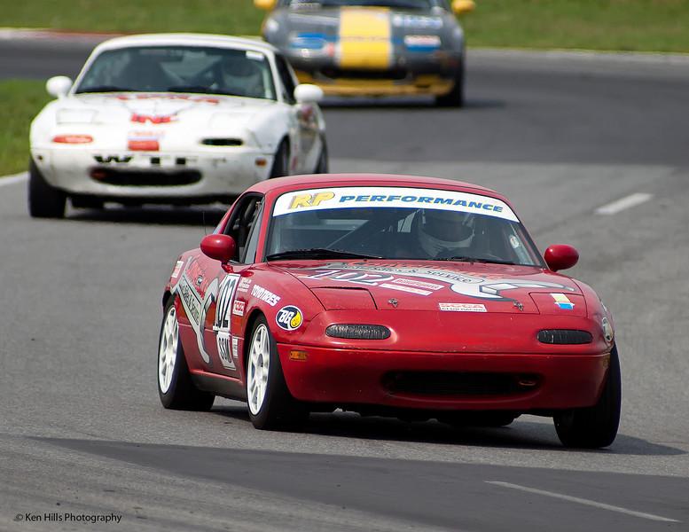 NASA Club Racing