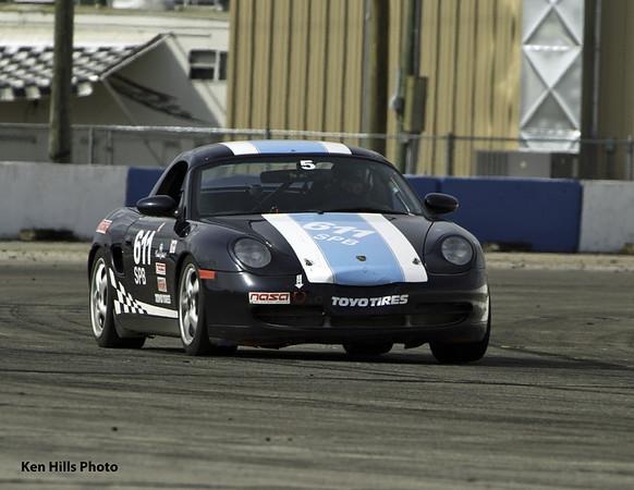 PCA Sebring (Intersport)