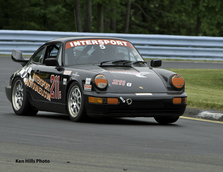 Porsche Club of America (PCA)