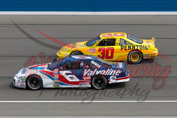 Auto Racing of all Kinds!