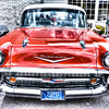 57 Chevy 210 Post - HDR Creative