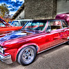 Pontiac GTO - HDR Grunge Look