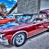 Pontiac GTO - HDR