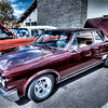 Pontiac GTO - HDR Creative