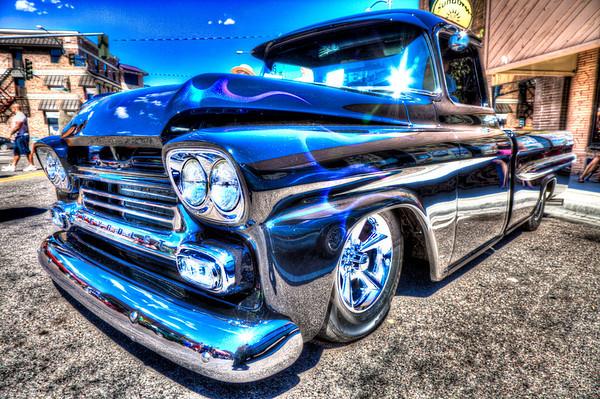 1959 Chevy PU - Dean Gemar