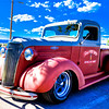 1937 Chevy Pickup - Tim Arneson