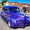 1940 Ford Sedan - Dennis Anderson