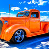 1937 Chevy Pickup - Dave Dunn