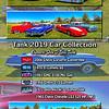 Dex Tank 2019 Car Collage