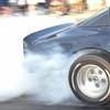 Trans Am Molten Rubber Burnout