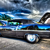55 Chevy Convertable - Dan Louise Cranston