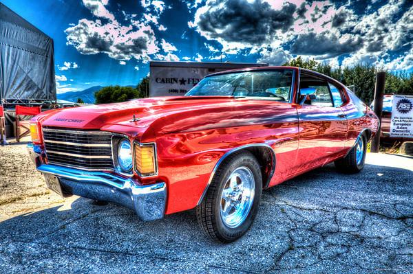 Dons Auto Repair - Heavy Chevy