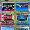 Car Poster Camaro-Vette