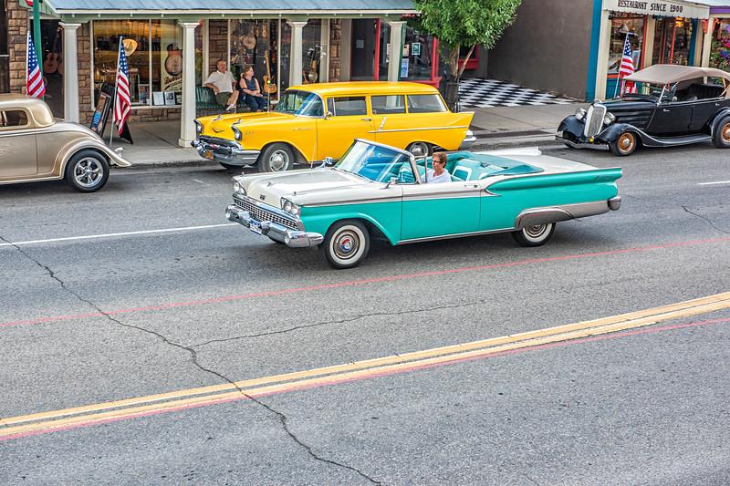 Main Street Promenade -Image #1