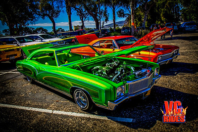 Joe's Crab Shack Car Show 9-21-13 Photos