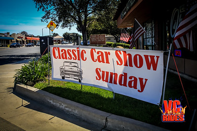 Thousand Oaks Classic Car Show 3-17-13 photos