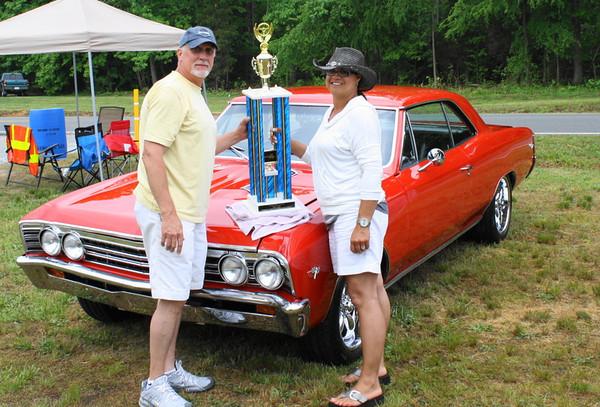 14th Annual Car Show