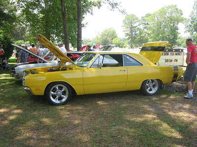 Poplar Grove Car Show - 07/16/2011