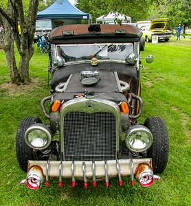 2014 Car Show at Johnson County Park, Indiana2014 Car Show at Johnson County Park, Indiana