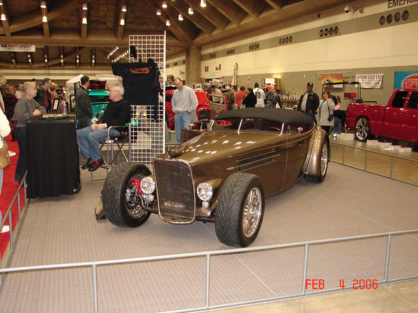 World of Wheels Balto 2006