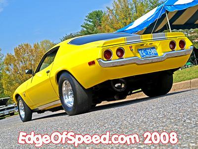 Car Shows 2008