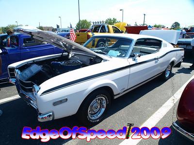 Car Shows 2009