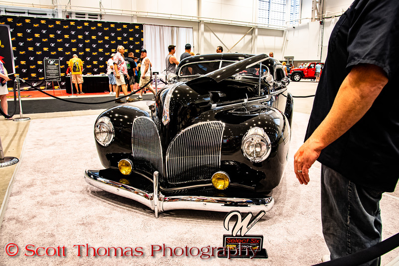 Syracuse Nationals at the New York State Fairgrounds in Syracuse, New York on Saturday, July 20, 2019.