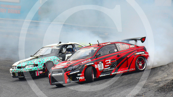 Formula Drift Round 4 Wall NJ