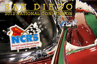 2012 NCRS National Convention