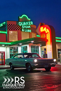 2013 Quaker Steak & Lube