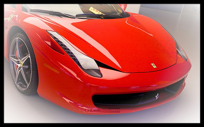 Algar Ferrari Open House