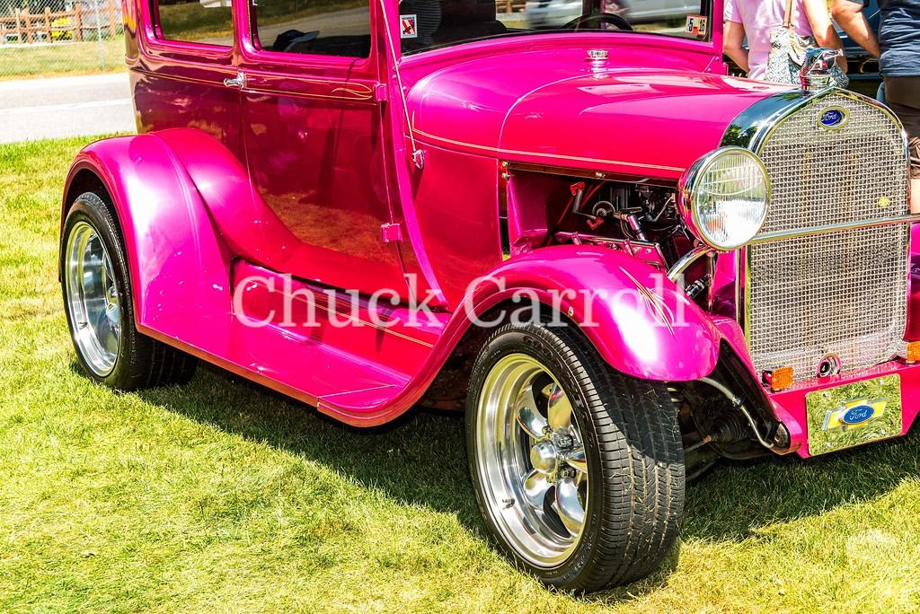 Altoona Corvette Club Car Show At DelGrossos Sunday August - Hot rod shows near me